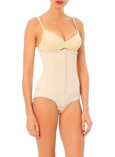 Re-Fit Slimming Corset Reflections